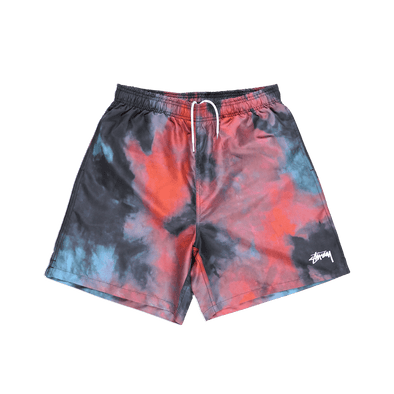 Stüssy Dark Dye Water Shorts - Rule of Next Apparel