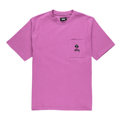 Stüssy Spade T-Shirt - Rule of Next Apparel