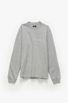Stüssy Stock Logo Long Sleeve T-Shirt - Rule of Next Apparel