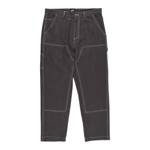 Stüssy Solid Linen Work Pants - Rule of Next Apparel