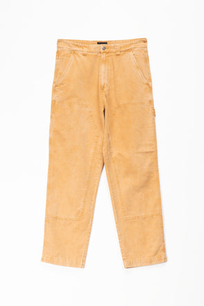 Stüssy Washed Canvas Work Pants - Rule of Next Apparel