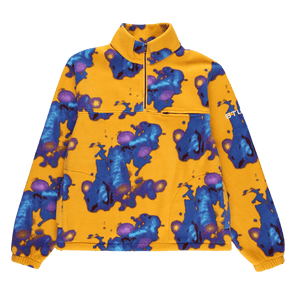 Stüssy Half Zip Polar Mock - Rule of Next Apparel