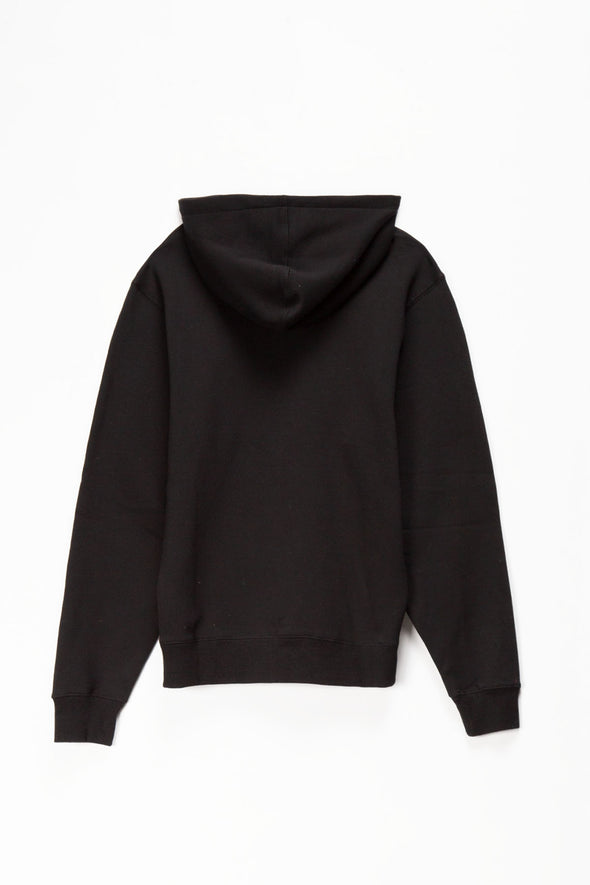 Stüssy Collegeiate Floral Applique Hoodie - Rule of Next Apparel