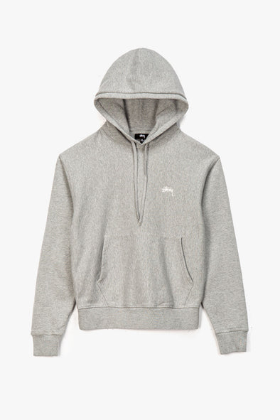 Stüssy Stock Logo Hoodie - Rule of Next Apparel