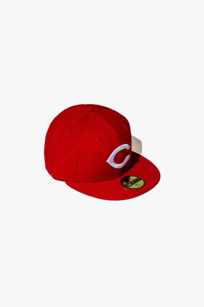 New Era Cincinnati Reds World Series Collection 59FIFTY - Rule of Next Accessories
