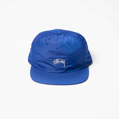 Stüssy Nylon Strapback Cap - Rule of Next Accessories