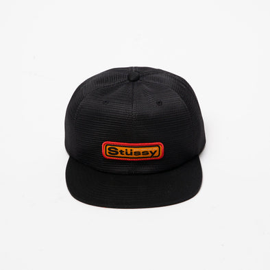 Stüssy Full Mesh Cap - Rule of Next Accessories