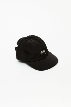 Stock Metallic Nylon Pro Cap