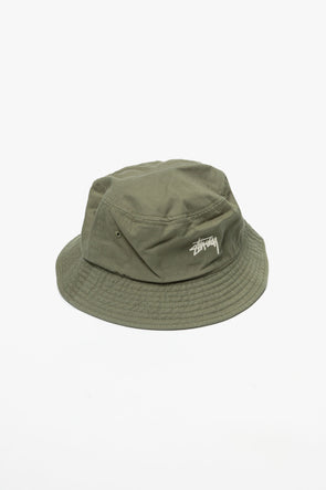 Stüssy Stock Bucket Hat - Rule of Next Accessories