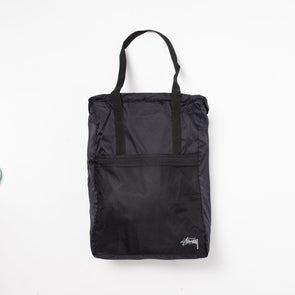 Stüssy Light Weight Travel Tote Bag - Rule of Next Accessories