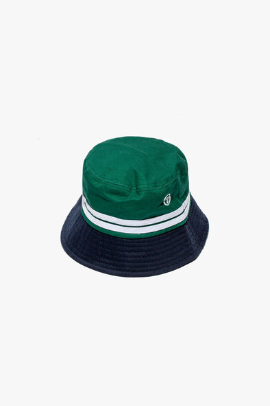 Sergio Tacchini Stonewoods Bucket Hat - Rule of Next Accessories