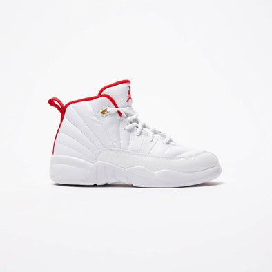 Air Jordan Air Jordan 12 Retro 'Fiba' (PS) - Rule of Next Footwear