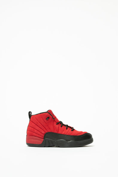 Air Jordan Kids' Air Jordan 12 Retro (PS) - Rule of Next Footwear