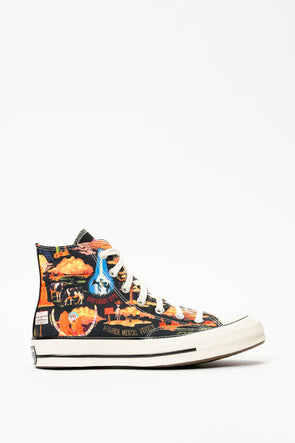 Converse Twisted Resort x Chuck 70 Hi - Rule of Next Footwear