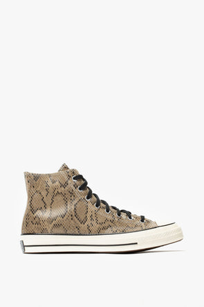 Converse Chuck 70 Archive Hi 'Reptile Suede' - Rule of Next Footwear