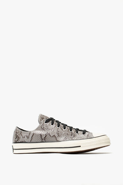 Converse Chuck 70 Archive Ox 'Reptile Suede' - Rule of Next Footwear