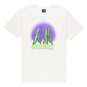 Stüssy Saguaro T-Shirt - Rule of Next Apparel