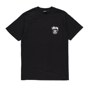 Stüssy Stock Link T-Shirt - Rule of Next Apparel