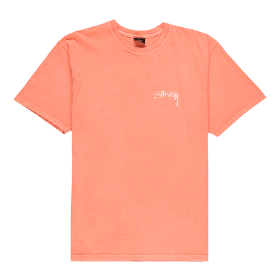 Stüssy Bloom Pigment Dyed T-Shirt - Rule of Next Apparel