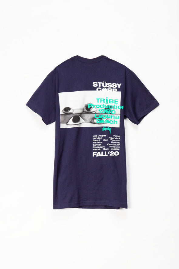 Stüssy Tribe T-Shirt - Rule of Next Apparel