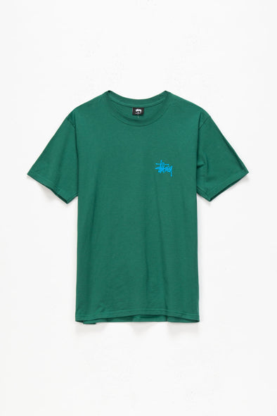 Stüssy Basic T-Shirt - Rule of Next Apparel