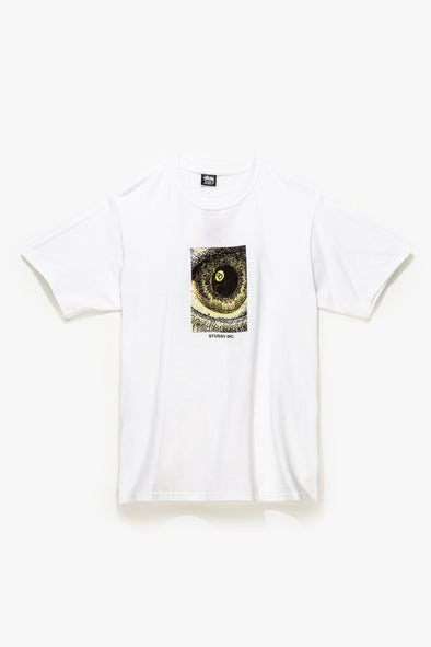 Stüssy Acid Eye T-Shirt - Rule of Next Apparel
