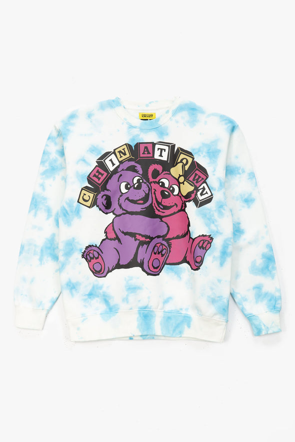 Chinatown Market Hypercute Crewneck - Rule of Next Apparel