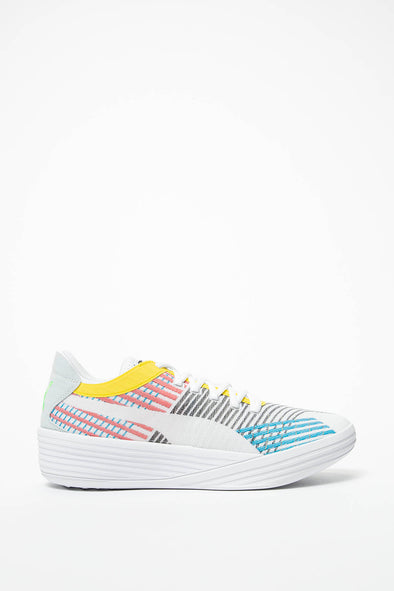 Puma Clyde All Pro - Rule of Next Footwear