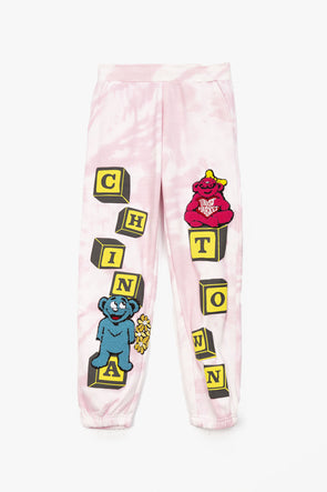 Chinatown Market Be Mine Sweatpants - Rule of Next Apparel