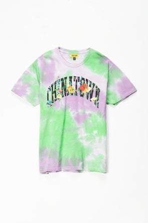 Chinatown Market Chinatown Flower Arc T-Shirt - Rule of Next Apparel