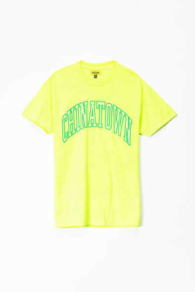 Chinatown Market UV Arc T-Shirt - Rule of Next Apparel