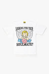 Chinatown Market Smiley Fortune Ball Soul Mate T-Shirt - Rule of Next Apparel