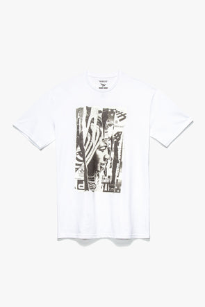 Rebirth Oversized T-Shirt