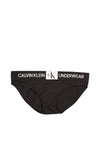 Calvin Klein Women's Monogram Bikini Underwear - Rule of Next Archive