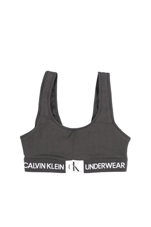 CALVIN KLEIN WOMENS Women's Bralette - Rule of Next Apparel