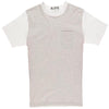 Aloye Color Blocks T-Shirt - Rule of Next Apparel