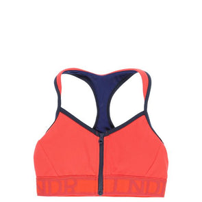 LNDR Women's Zip-Bra Swim Top - Rule of Next Apparel