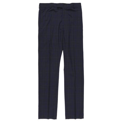 Band of Oustiders Tuxedo Trousers - Rule of Next Apparel
