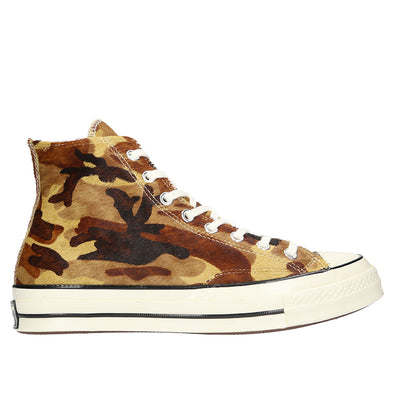 "Converse Pony Hair Chuck 70 ""Camo"" - Rule of Next Archive"