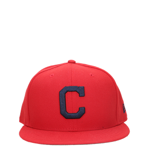 New Era Cleveland Indians Alternate 59FIFTY - Rule of Next Accessories