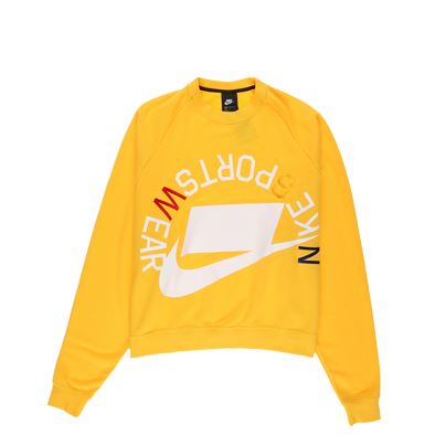 Nike NSW French Terry Crewneck - Rule of Next Apparel