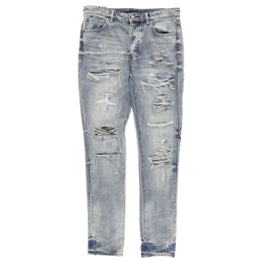 Ksubi Chitch Dynamite Trashed Denim - Rule of Next Archive