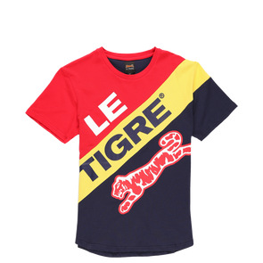 Le Tigre Bailey T-Shirt - Rule of Next Apparel