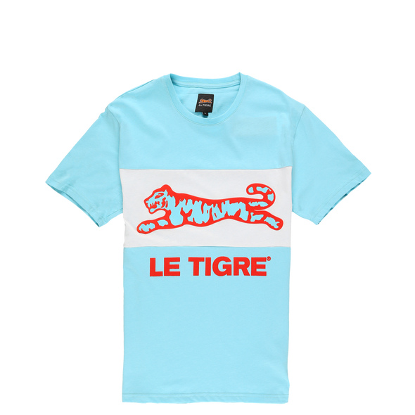 Le Tigre Bates T-Shirt - Rule of Next Apparel