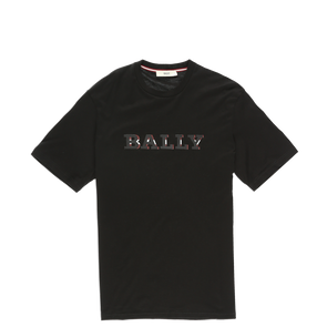 Bally Logo T-Shirt - Rule of Next Apparel