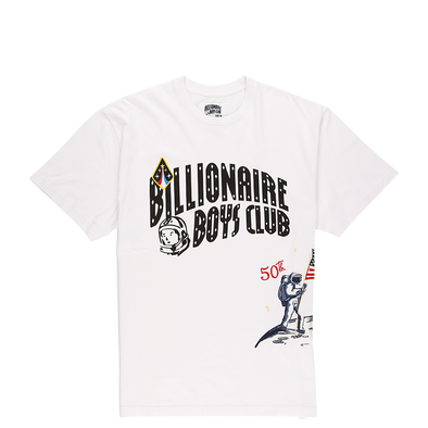 Billionaire Boys Club Moonwalk T-Shirt - Rule of Next Archive