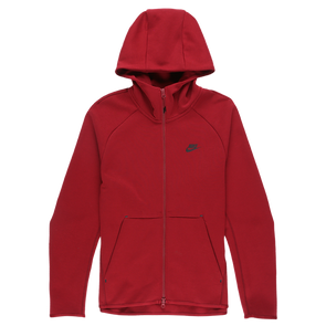 Nike Tech Fleece Zip-Up - Rule of Next Apparel