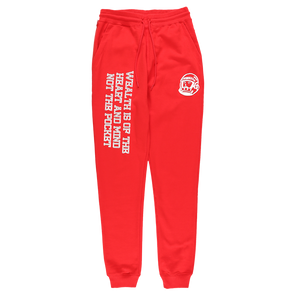 Billionaire Boys Club Wealth Jogger - Rule of Next Apparel
