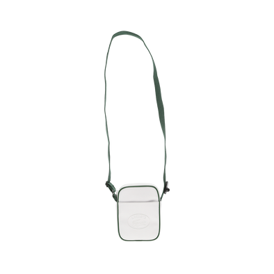 Lacoste Vertical Camera Bag - Rule of Next Accessories