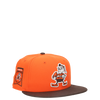 New Era 5950 Cle Browns Fitted Hat - Rule of Next Accessories